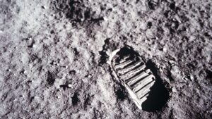 Space is the final frontier for archaeology