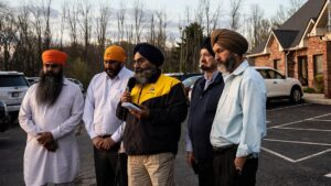 Indianapolis shooting: Sikh community is in mourning as 4 members were among the victims at FedEx facility