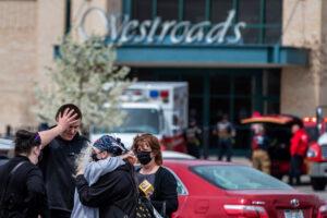 Man killed in Nebraska mall shooting