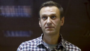 Putin Critic Alexei Navalny'Could Die At Any Moment,' Doctor Says: NPR