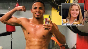 Father of pregnant woman'killed' by Verdejo demands the boxer should be spared death penalty, left to rot in jail if found guilty