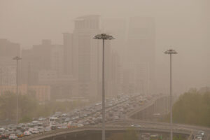 China's greenhouse gas emissions exceed all developed countries: report