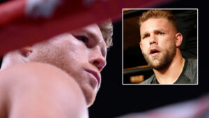 A proper fight is finally about to break out after another nonsensical week in boxing – Canelo & Saunders could redeem the rubbish — RT Sport News