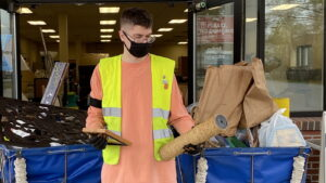 Goodwill Has A Trash Problem. We're The Cause.: NPR