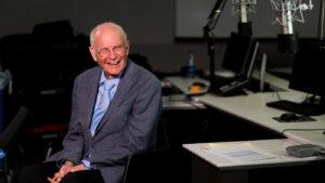 Bill Siemering On NPR's Original Mission Statement: NPR