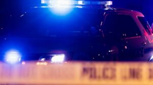 1 dead, 2 injured after shooting in Maryland, police say