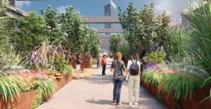 Manchester joins London in launching plans for New York-style High Line