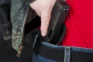 Louisiana Governor John Bel Edwards vetoes concealed carry gun bill