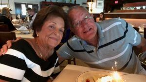 48 Hours Since Miami Condo Collapse, Son of Missing Couple Says There's'No Hope'