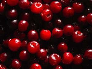 The easiest recipe for Maraschino cherries