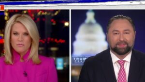 Martha MacCallum spars with Jason Miller over Trump's response to Capitol riot: 'You were there'