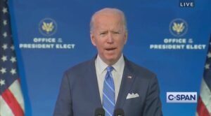 Biden Vows to Destroy Small Businesses with $15 Per Hour Federal Minimum Wage (VIDEO)