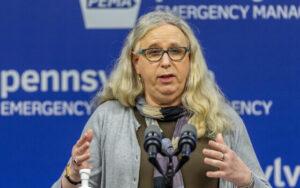 Biden Picks Transgender Woman as Assistant US Health Secretary