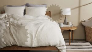 Parachute Duvet Covers Feel as Inviting as They Look