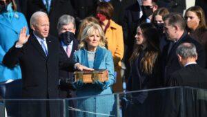 President Joe Biden planning trip to storm-ravaged Texas next week