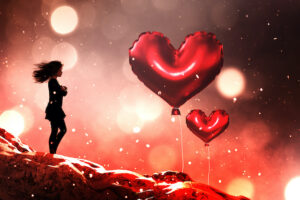 He Broke My Heart But Taught Me These 5 Things About Love