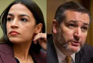 GOP Rep. Demands AOC Apologize To Ted Cruz, Or Else!