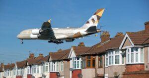 UK Shuts Down World's Busiest International Flight Route
