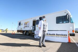 NM school uses CARES money to buy Winnebago, offer mobile COVID tests
