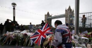 London Bridge Jihadi's Widow Granted 15K in Legal Aid, None for Families