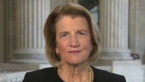 Sen. Capito: Meeting with Biden, Senate Republicans on coronavirus relief was'productive'