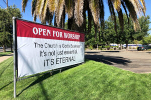 CA can't totally ban indoor worship amid COVID