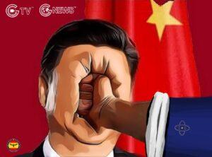 1945~1949 (Chinese Civil War) – GNEWS