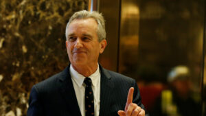 Instagram removes vaccine skeptic Robert F. Kennedy Jr. account with 800,000+ subscribers over'debunked claims about vaccines' — RT USA News