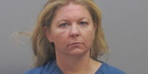 Ohio teacher's aide had'sexual relationship' with her 15-year-old student, cops say