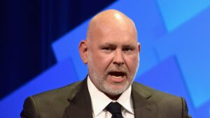 Lincoln Project Co-Founder Steve Schmidt Steps Down Amid Scandal