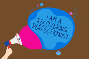 My Secret to Overcoming the Painful Trap of Perfectionism