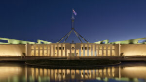 Australian PM pledges major investigation in apology over woman's parliament rape claim — RT World News