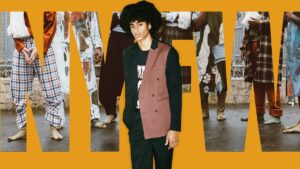 Reality Bites at New York Fashion Week, Alongside a Lot of Fantasy