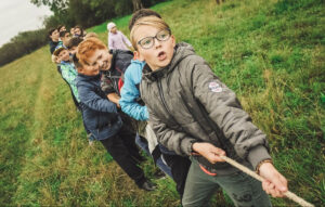 'Why we shouldn't call today's children the'Covid generation'