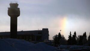 Alaska no longer requiring travelers to present negative COVID-19 test upon arrival