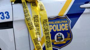 SEVEN people shot outside Philadelphia transit station, one suspect in custody — RT USA News