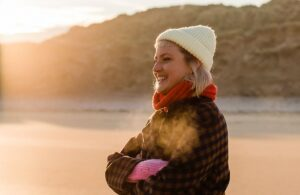 Alive and glittering: lessons from 12 years living with terminal cancer
