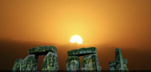 Evidence Stonehenge Was Built Over 5,000-Years-Ago in Wales Awakens Wizard Merlin's Myth