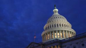 Senate Can't Vote On $15 Minimum Wage, Parliamentarian Rules: NPR