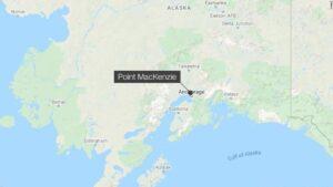 Anchorage, Alaska earthquake: 5.3 magnitude quake felt on Saturday morning