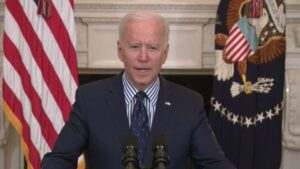 Homan says Biden should be'embarrassed' after inheriting most secure border in decades
