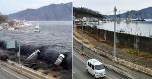 Photos: 10 Years Since the Great East Japan Earthquake