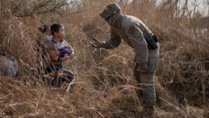 US considers using NASA facility to house migrant children