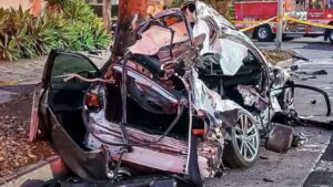 Charges filed against 17-year-old Lamborghini driver in fatal Los Angeles car crash