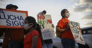 The House is working toward immigration reform with the Dream and Promise Act