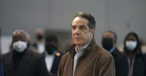 The list of Democrats demanding that Andrew Cuomo resign is growing
