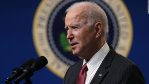 Biden says Cuomo investigation is'underway and we should see what it brings us'