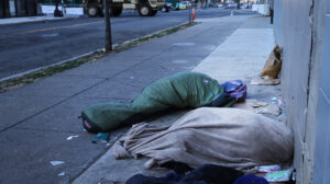 Growth Of Homelessness During 2020 Was'Devastating,' Even Before The Pandemic: NPR