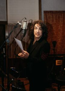 Kiss' Paul Stanley talks Rock Hall 2021 nominees, singing Motown hits