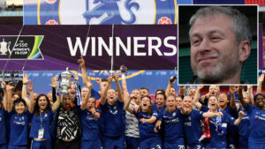 Chelsea owner Abramovich blasts'evil' antisemitism & racism, lauds'huge potential' of women's football — RT Sport News